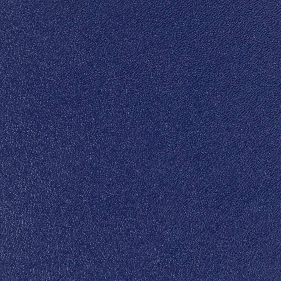 Dark blue ABS laminate skin
