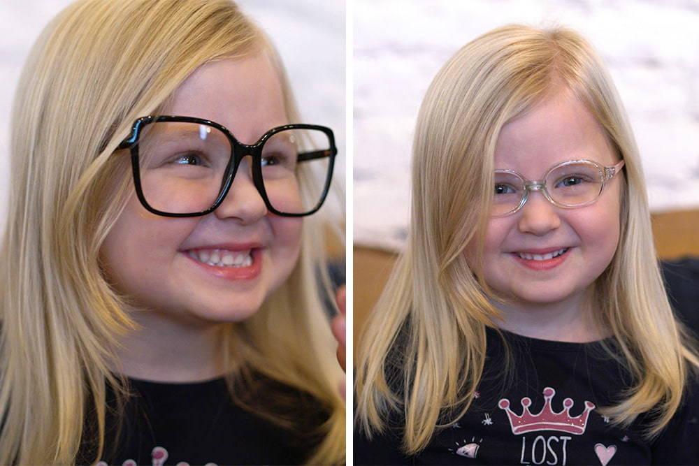 Buying Kids Prescription Glasses Online