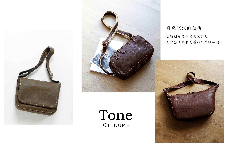 Tone Oilnume