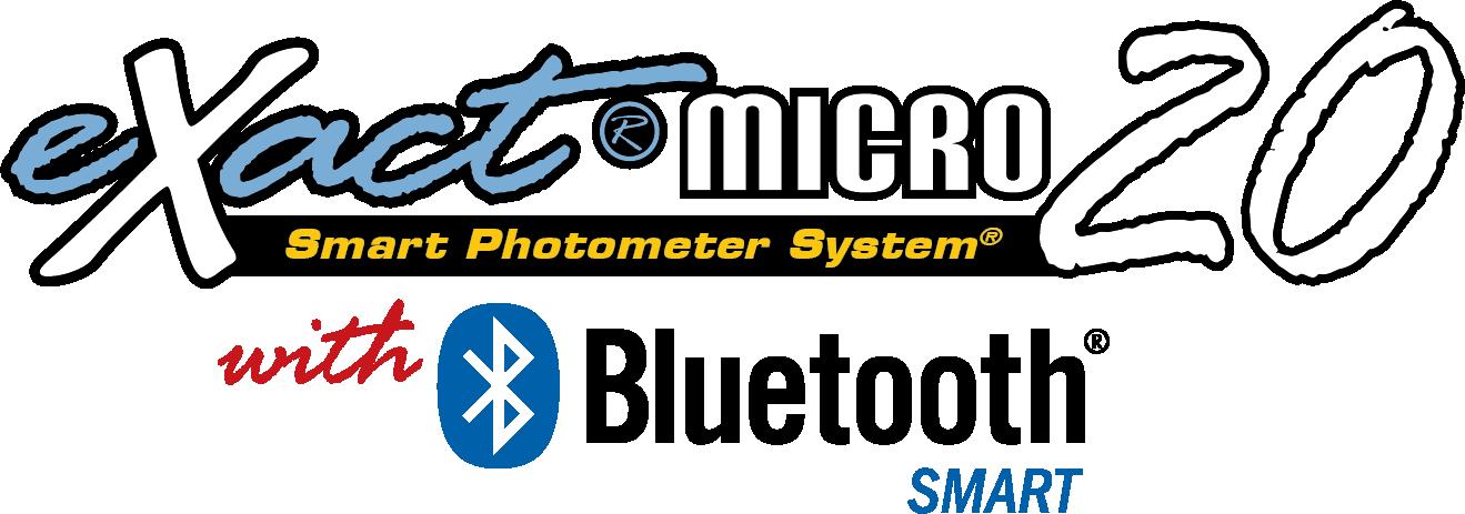 eXact Micro 20 logo