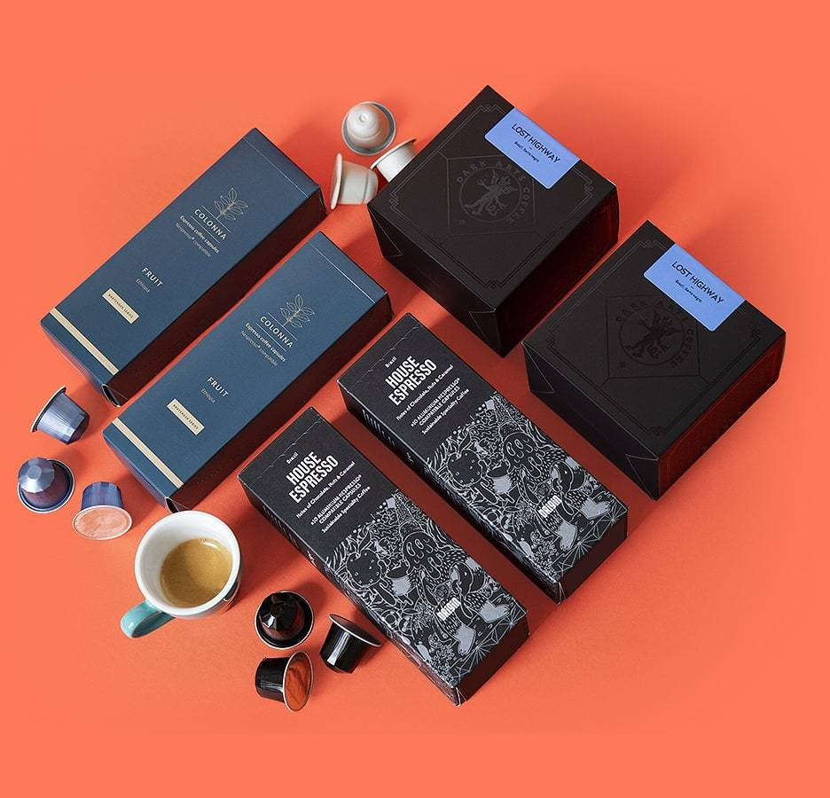 best coffee pods subscription box