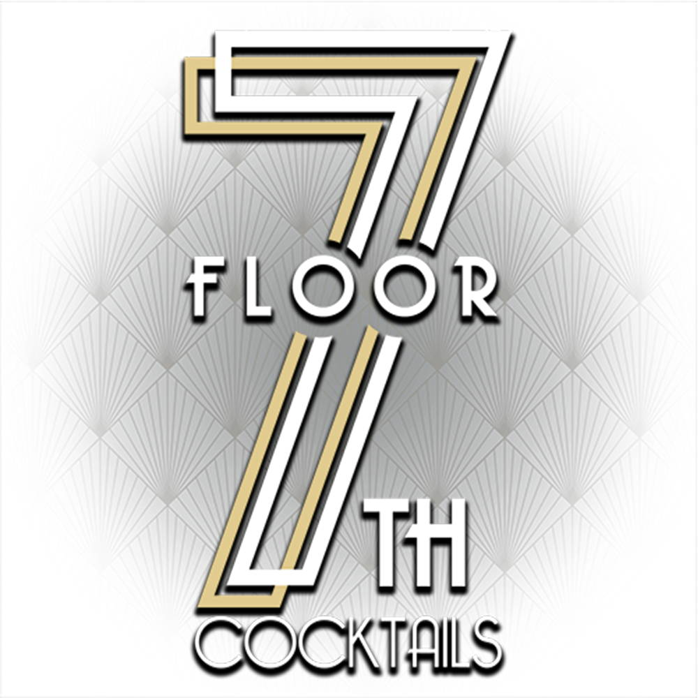 7th Floor Cocktails Collection