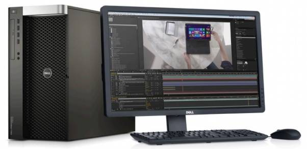 Dell T7610 New & Refurbished | TekBoost