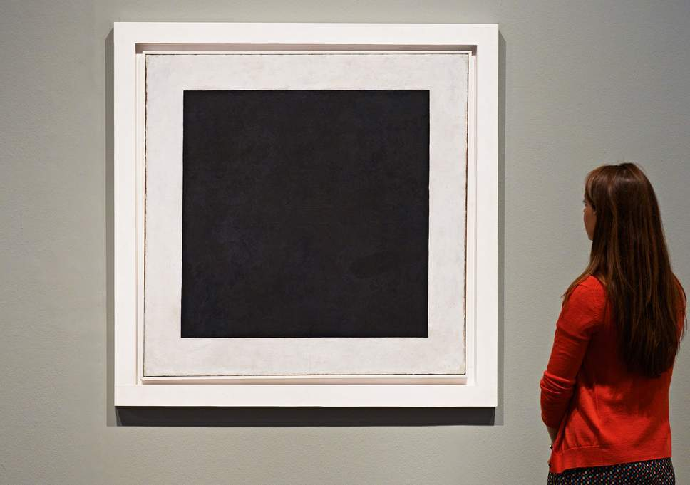 Monochrome Paintings Explained: A Thousand Meanings of a Single Color