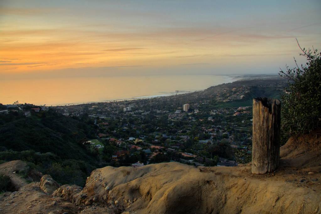 Mount Soledad / Best Views in San Diego
