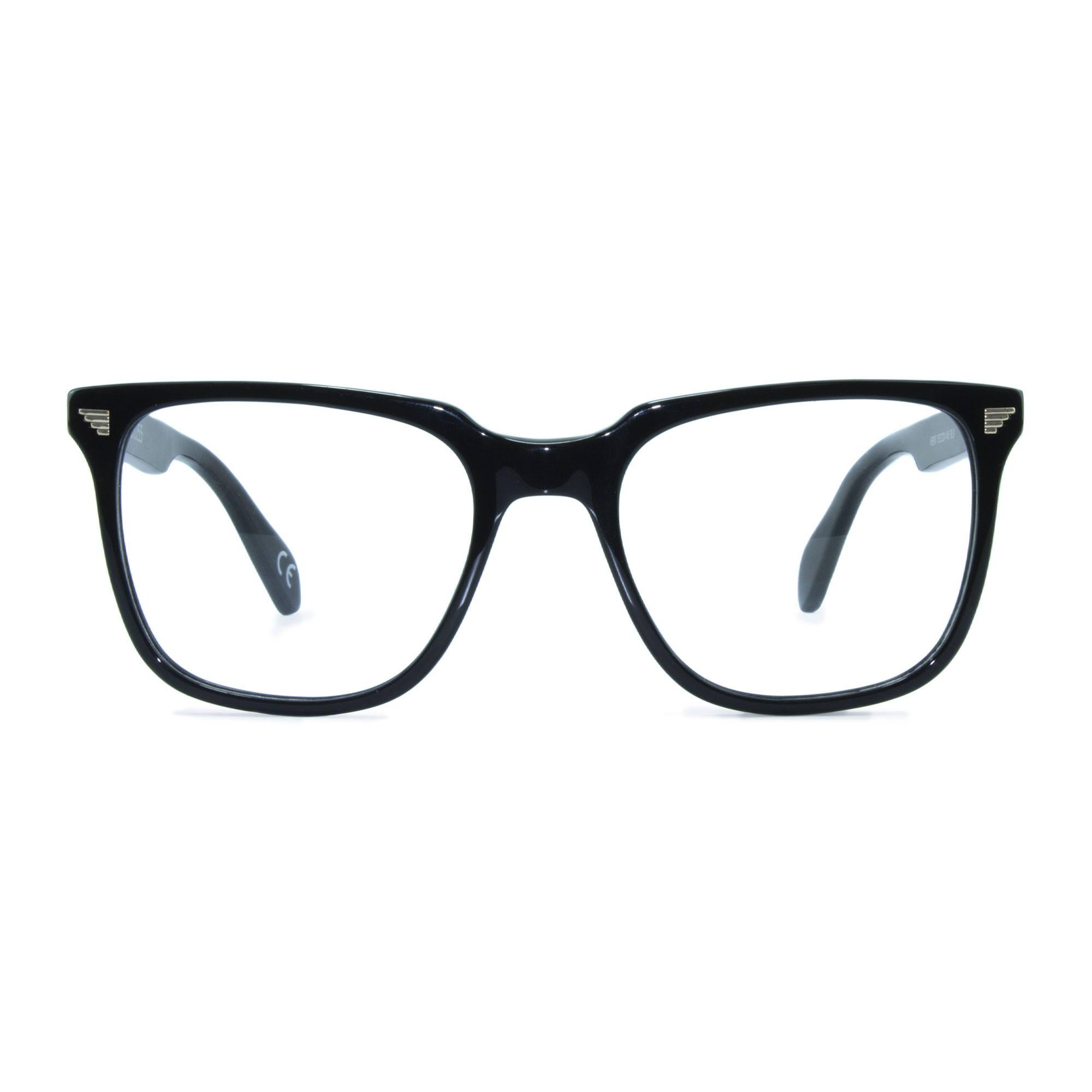 Joiuss kent black glasses