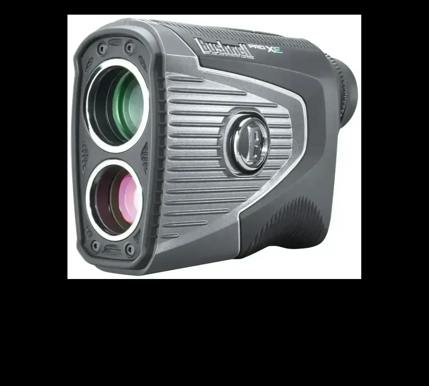 The 2021 Bushnell Pro XE Golf Laser Rangefinder