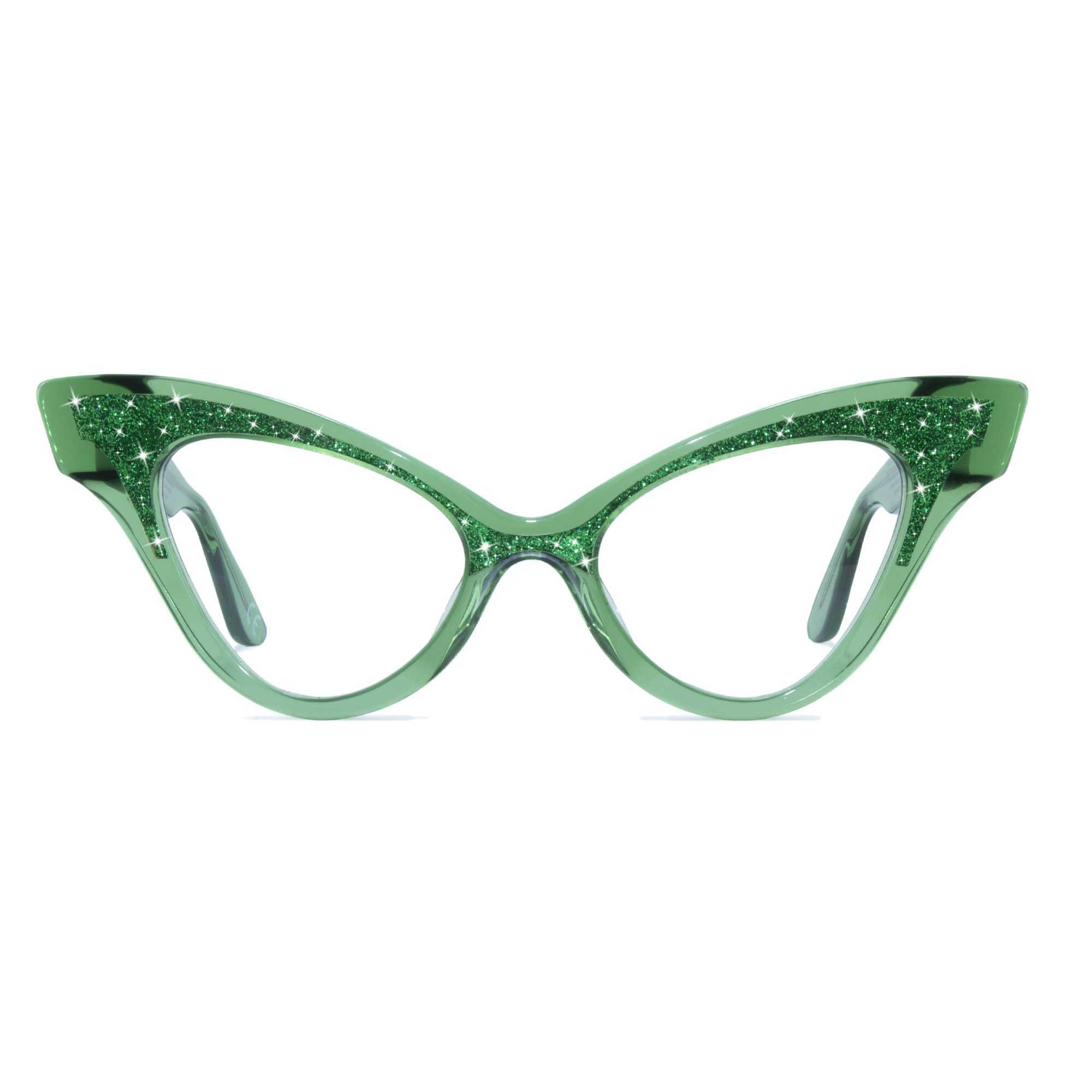 Glasses for women by JOIUSS model. Glimmer