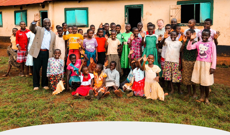 Messiah For Kenya Orphanage
