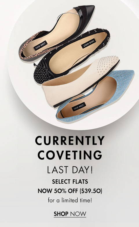 Currently Coveting