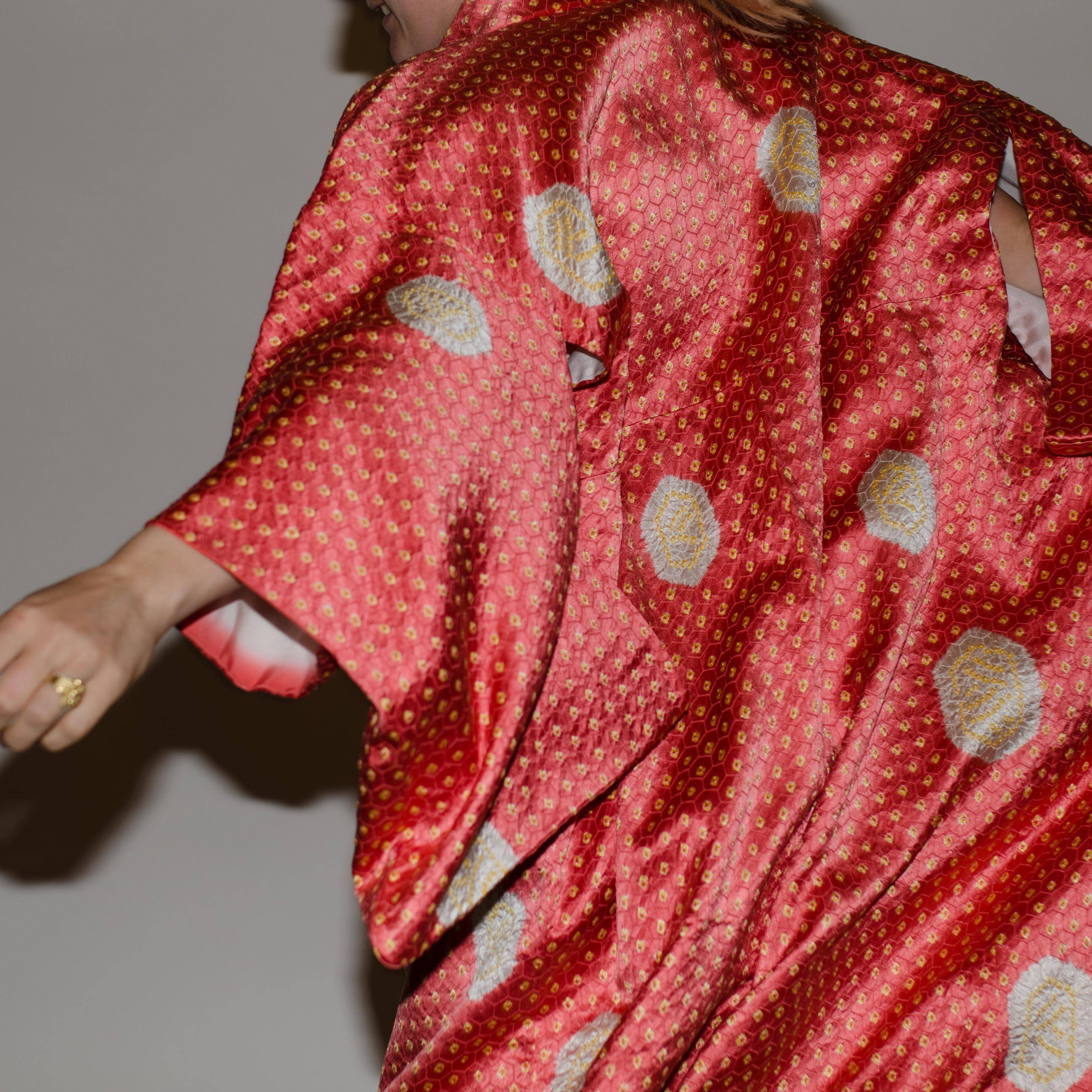 shop authentic Kimono |japanese kimono |modern archive berlin