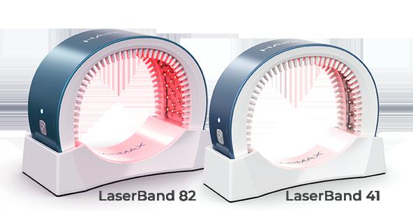 HairMax LaserBands
