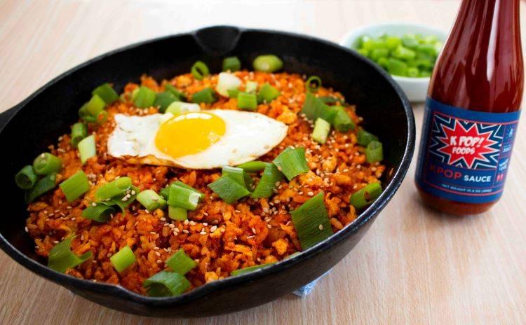 7 Popular Korean Dishes Using Gochujang Kpop Foods