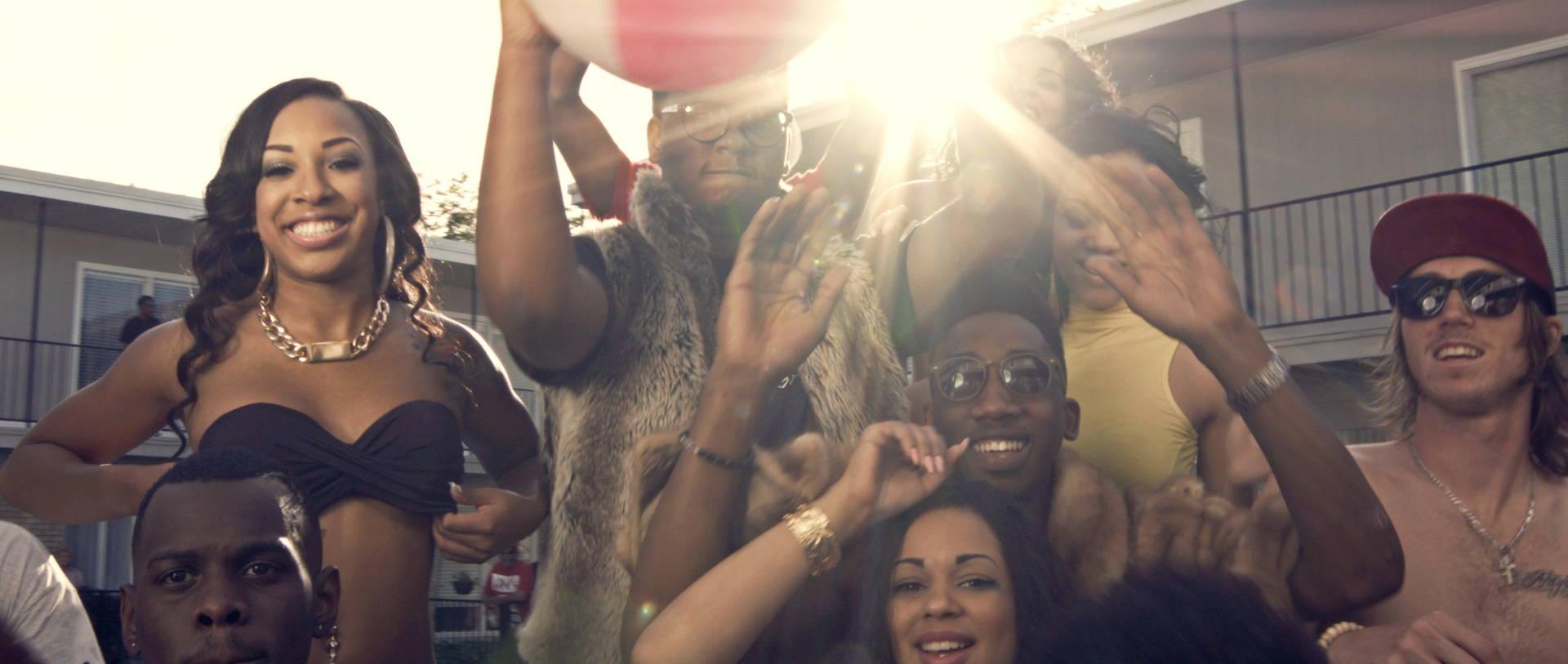 Famous Music Video Directors - Yung Nation - Shawty Wassup   Alex Kinter