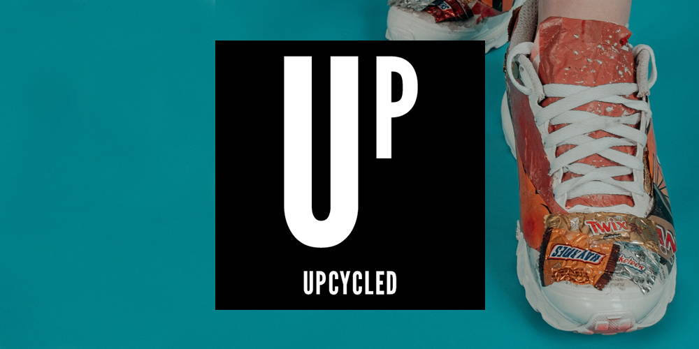 Stride Values | Upcycled