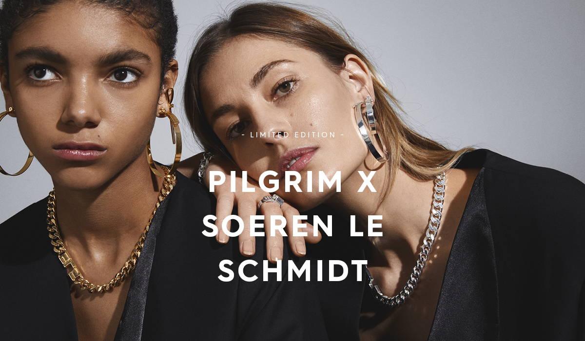 PILGRIM X Soeren Le Schmidt