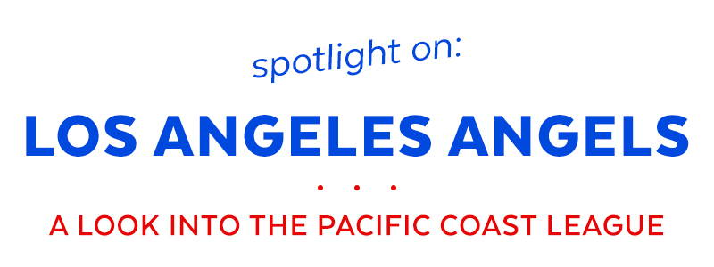 8e42b7e5806 The PCL  Los Angeles Angels – Ebbets Field Flannels
