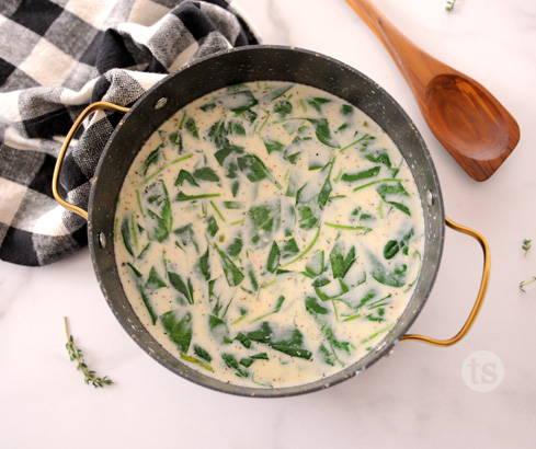 Rustic Chicken Gnocchi Soup Recipe