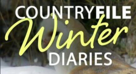 Countryfile Winter Diaries logo