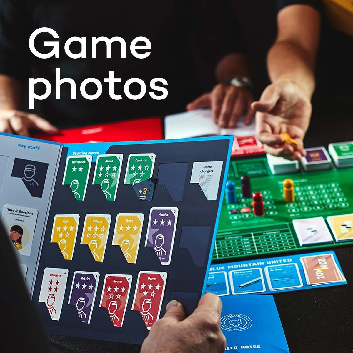 Download Superclub game photos