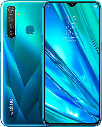 Sell Used Oppo Realme 5 Pro