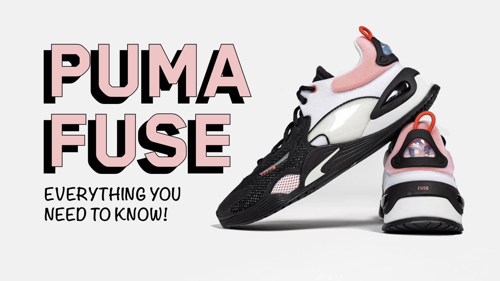 Everything you Need to Know About the Puma Fuse - WIT Fitness