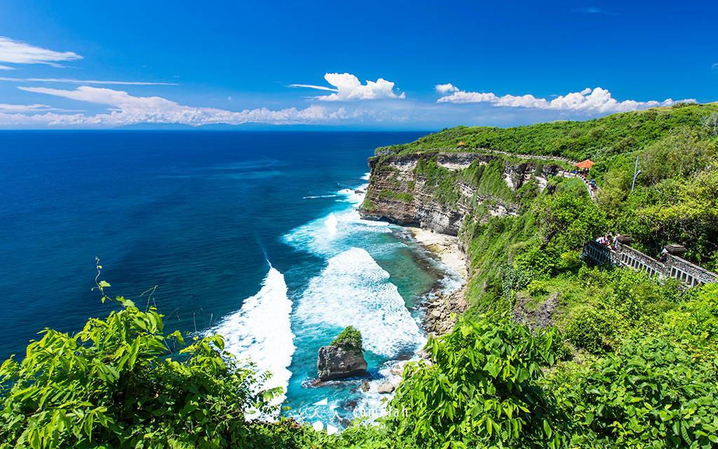 4d3n Bali Island Trip Indonesia