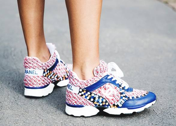 YOUR NEXT MUST-HAVE SNEAKER