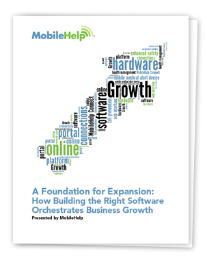 A Foundation for Expansion: How Building the Right Software Orchestrates Business Growth