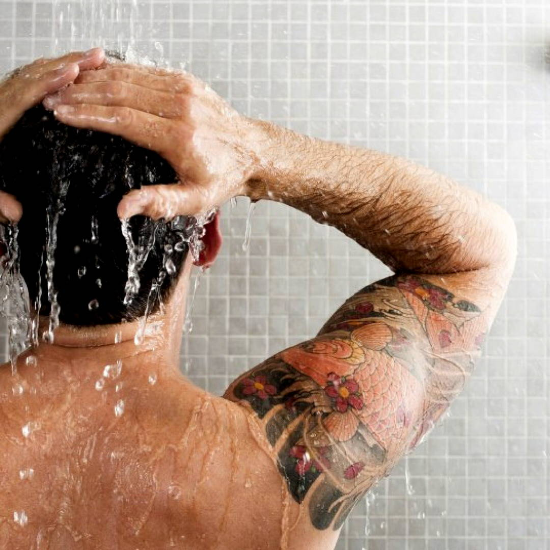Is It Better To Shave Before Or After A Shower?