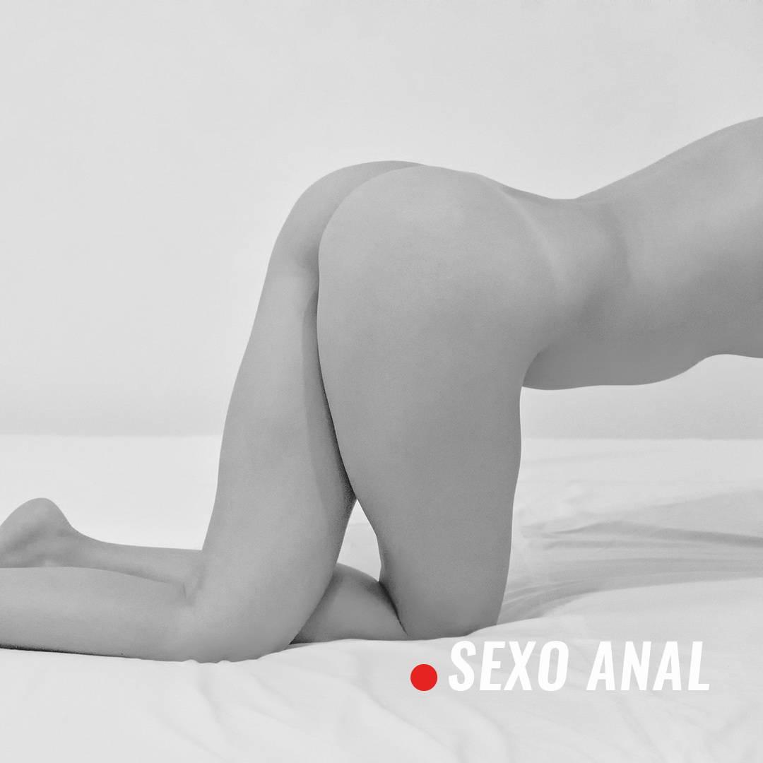 Accesorios sexo anal