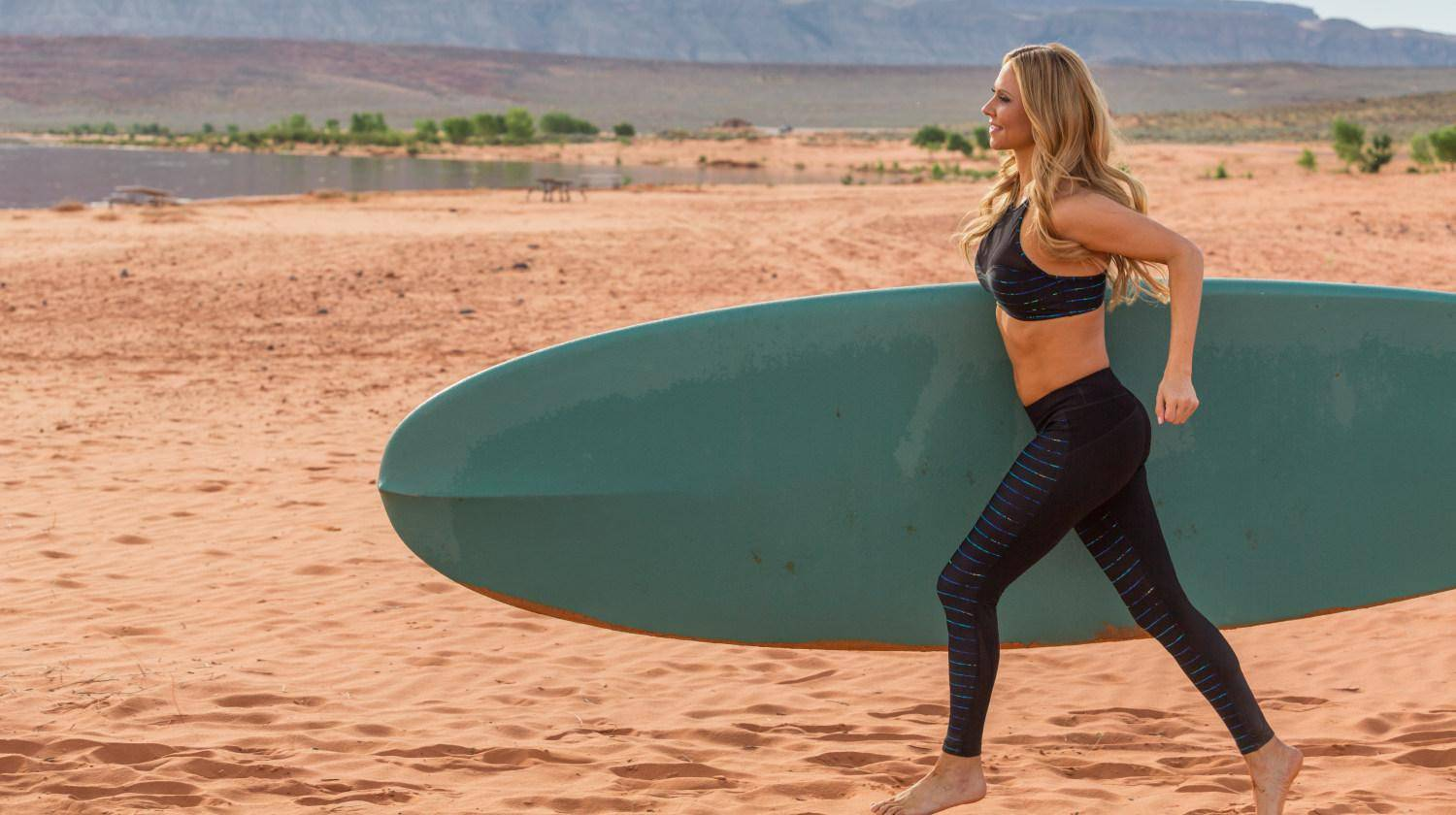 Marzia Prince paddle boarding | Foods That Give You Energy and How To Get The Most Out Of Them | food for energy | Featured