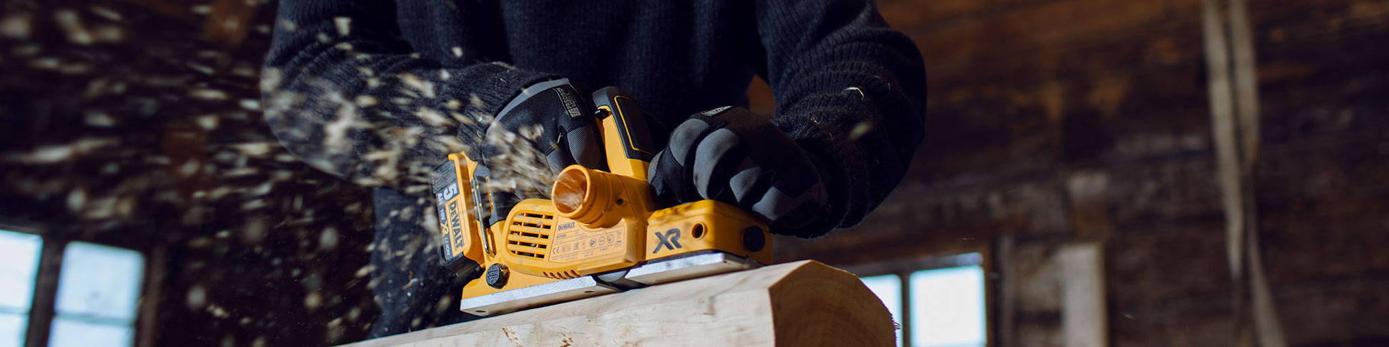 DeWALT DCP580 Cordless Brushless Planer – Top 5 Things You Need to Know