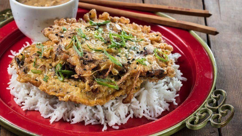 chinese food keto