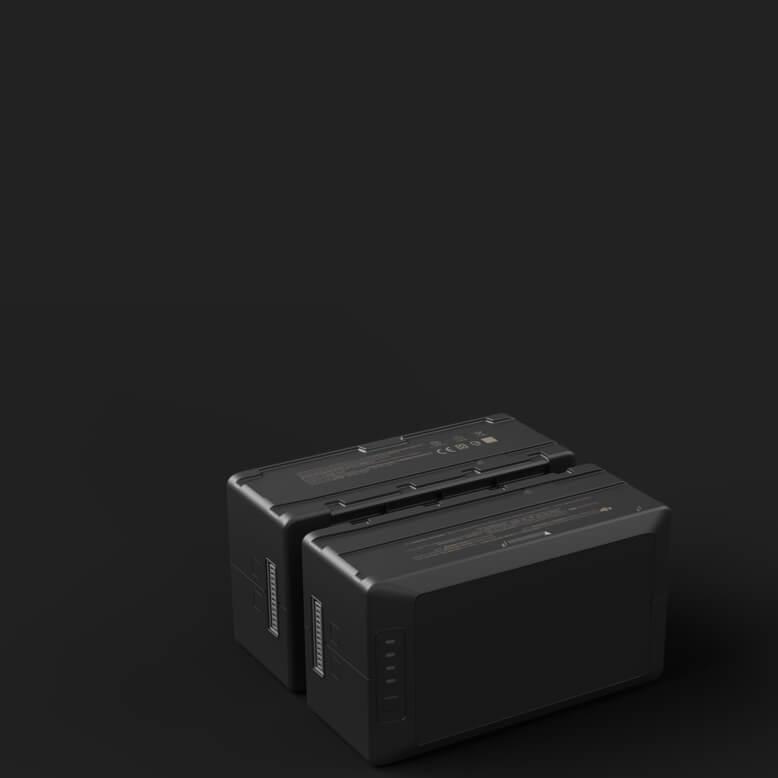 TB60 Intelligent Flight Battery