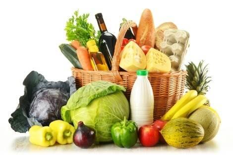 Vegetarisch schnell abnehmen