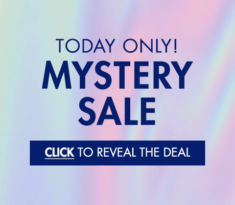 Mystery Sale