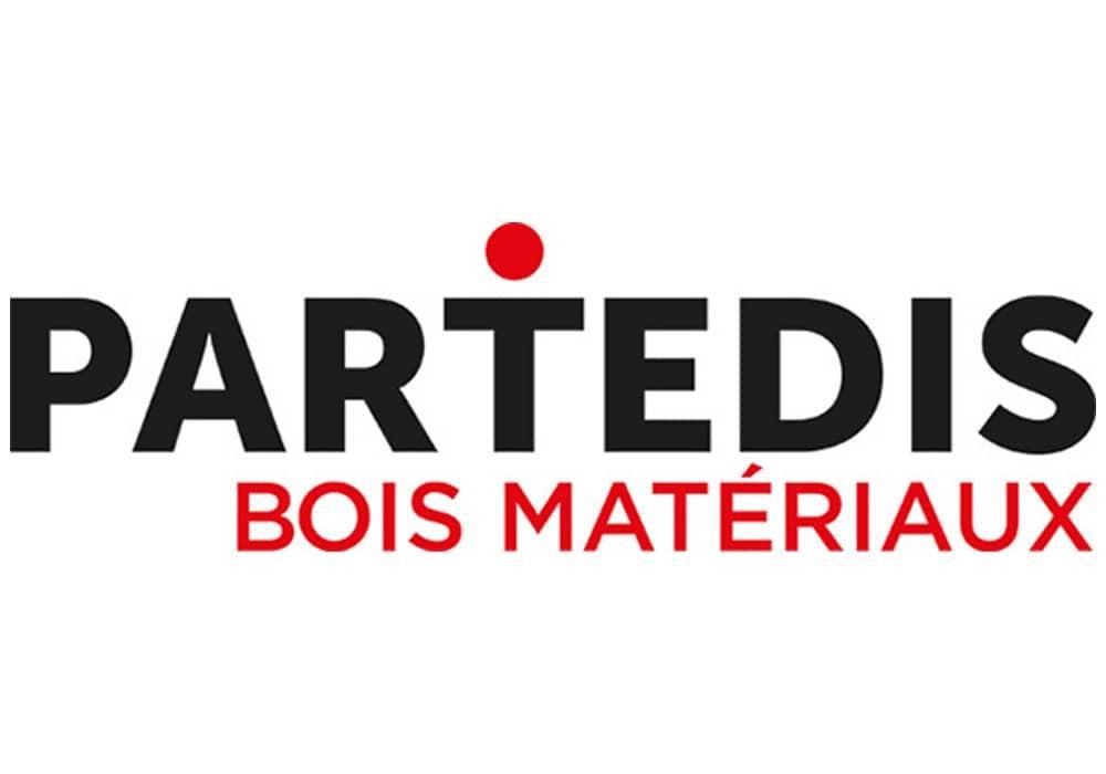 Partedis Logo | Distributeur de Gripsure