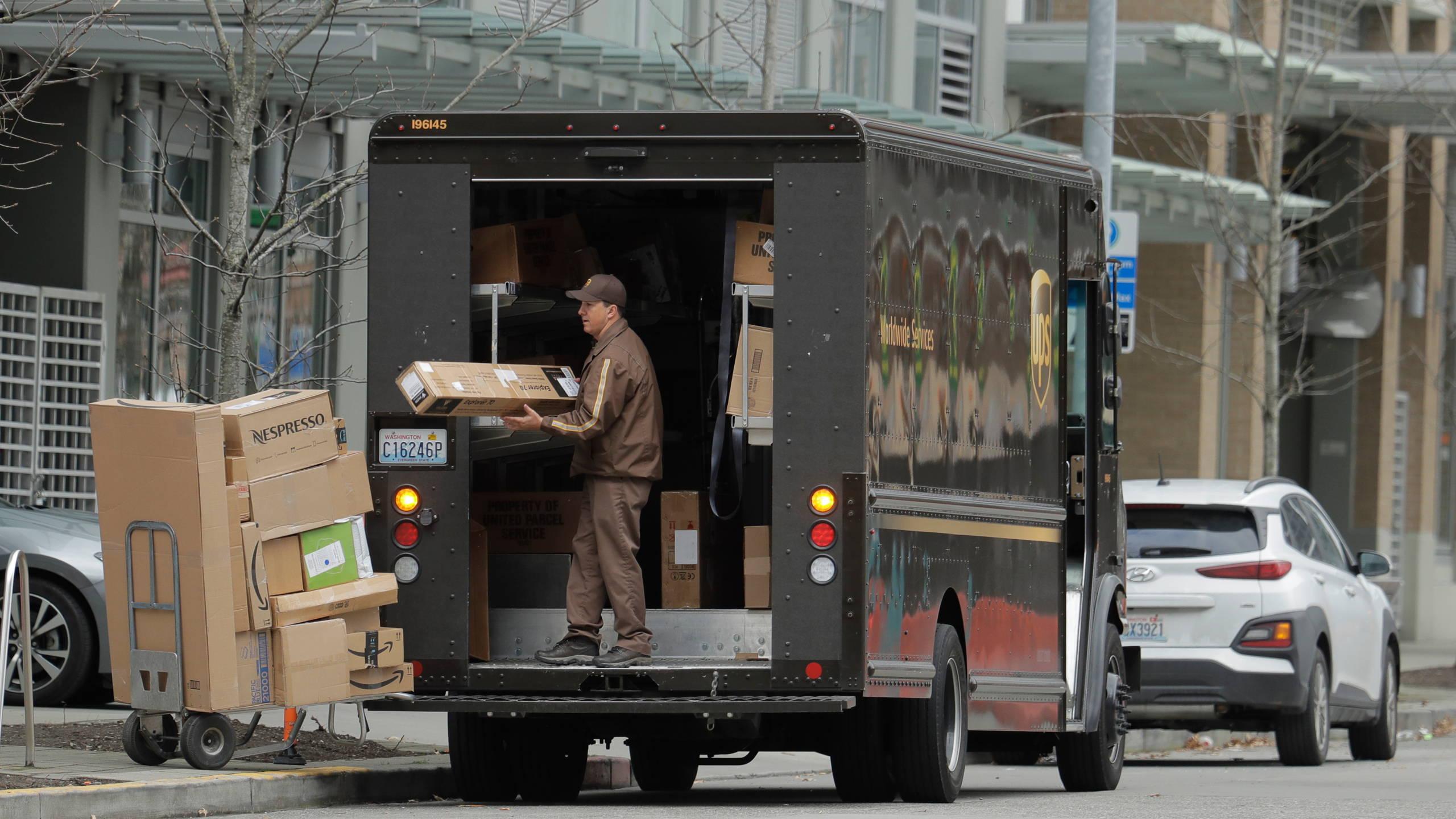Shipping companies have already begun to ban vape shipment.