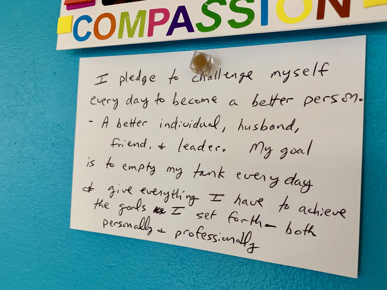 Leesa Culture Day Purpose Statement 9