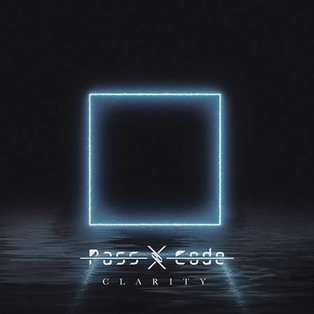 PassCode CLARITY download / stream / buy CD