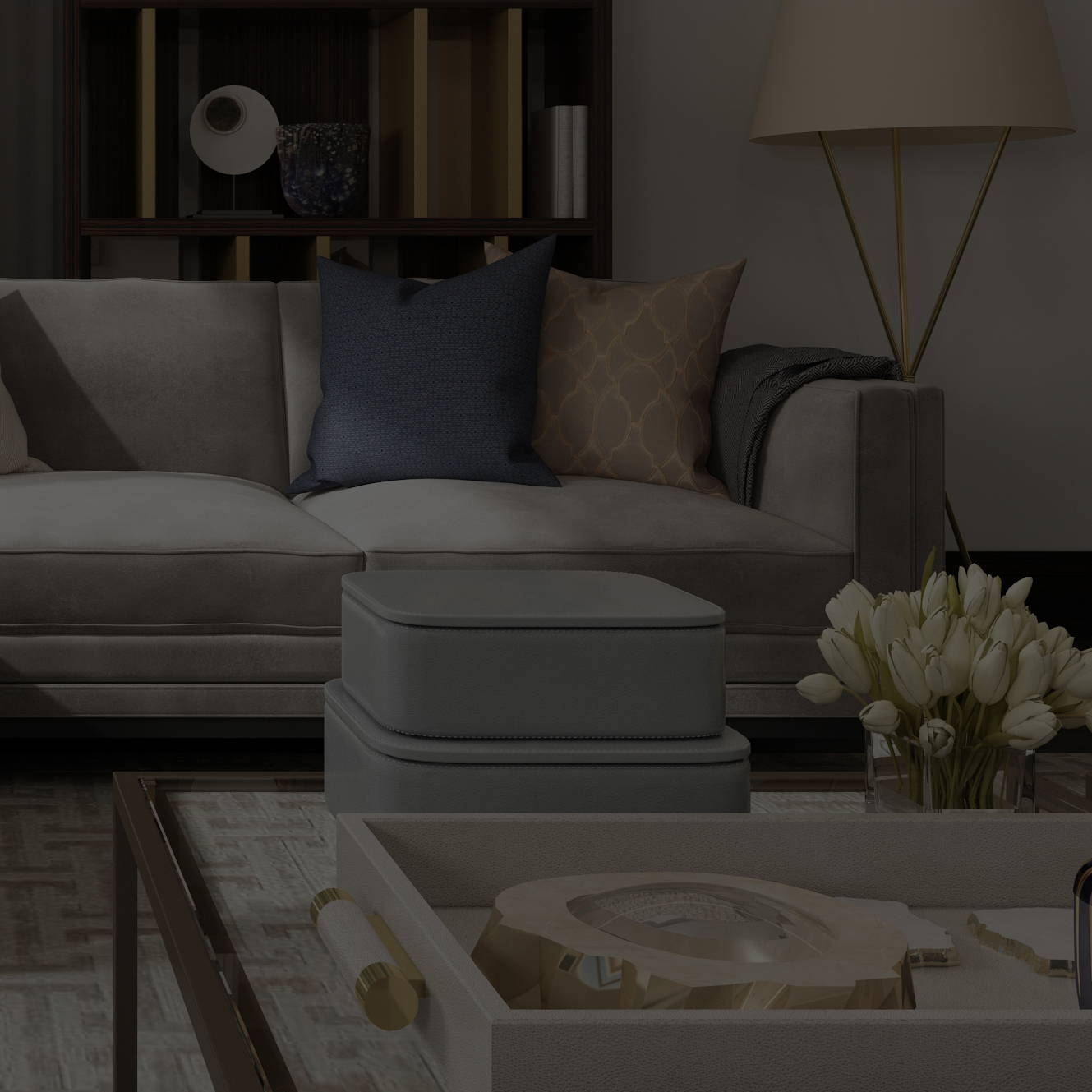 Sofa Packaging Dimensions & Delivery - The Sofa Guide - LuxDeco.com
