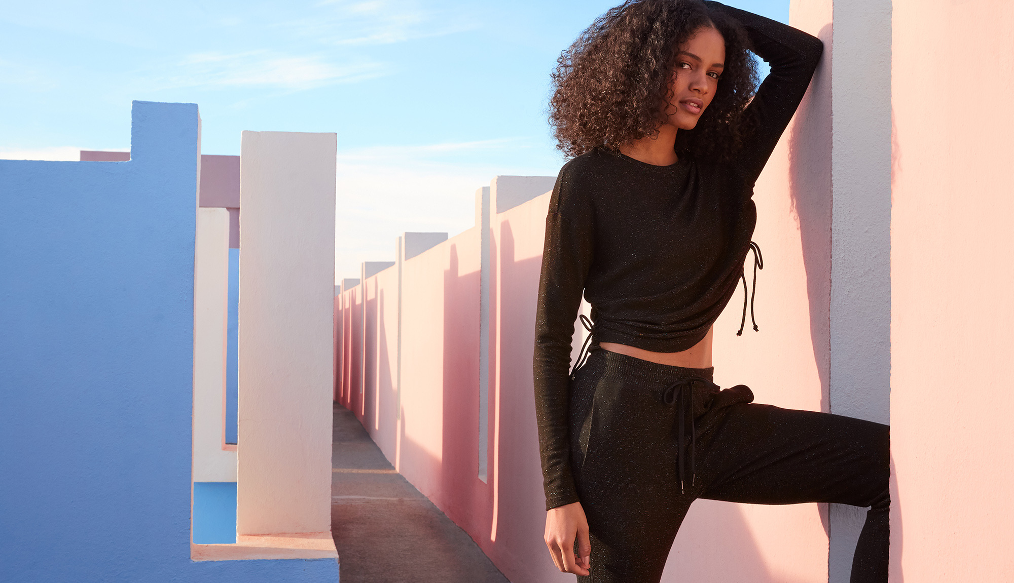 Fashion Loves Fitness- Fashionable Activewear