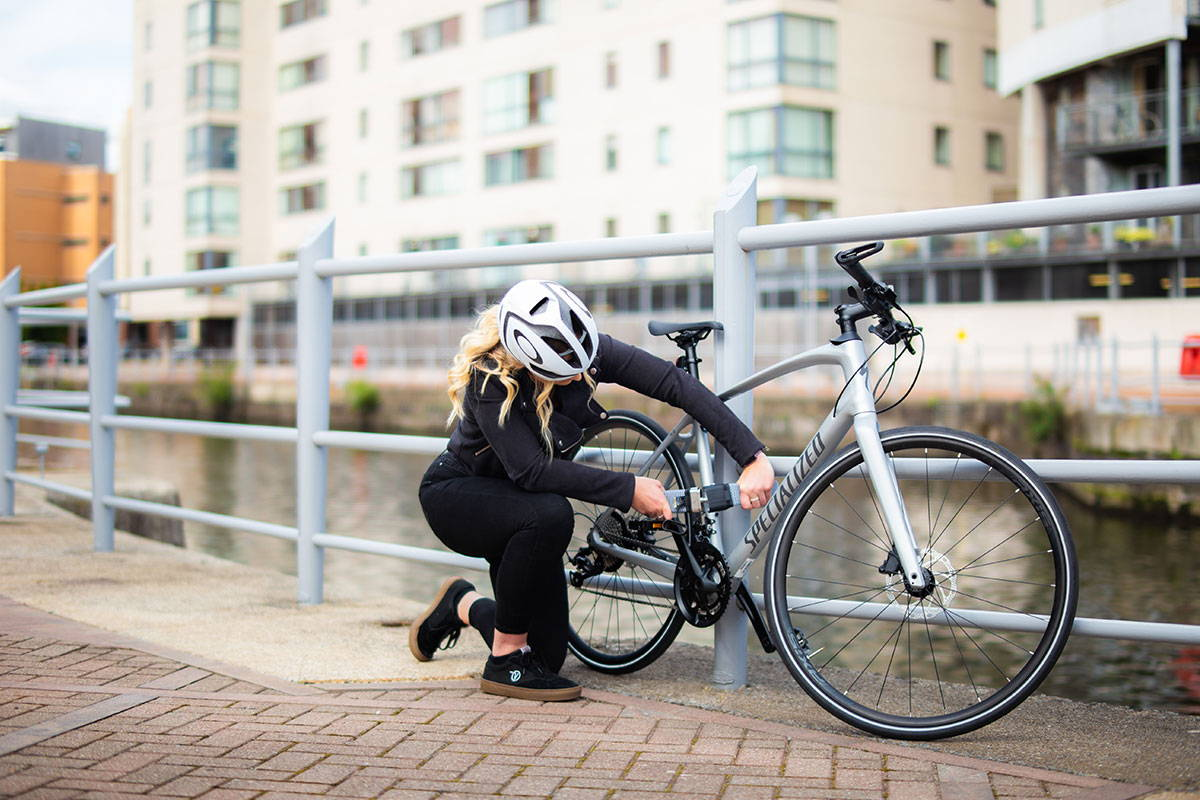 Most useful tools for cyclists