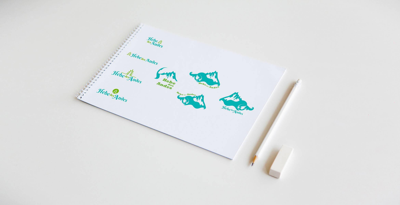 Logo design   Corporate Identity by Blank Sheet