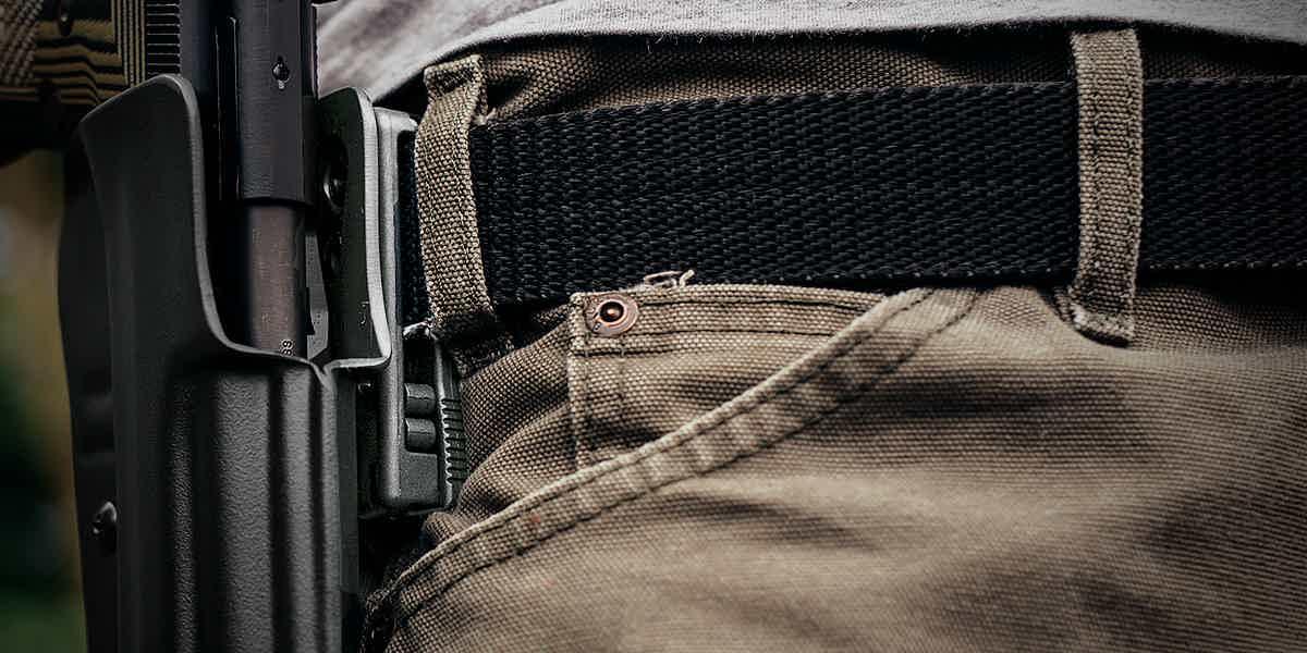 Shop Carry Belts