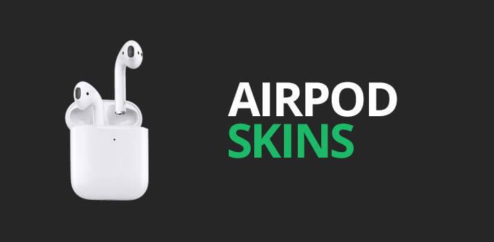 Airpod Skins