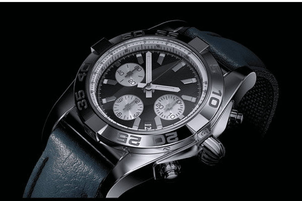 One Rolex _ _ turn _ is cheap