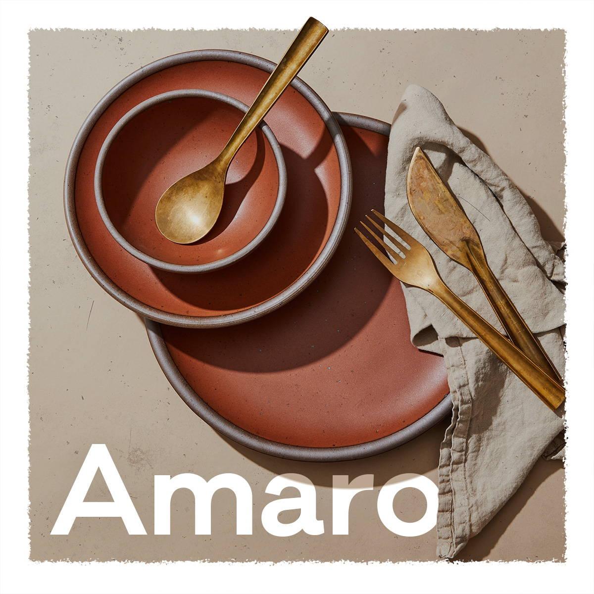 Amaro playlist