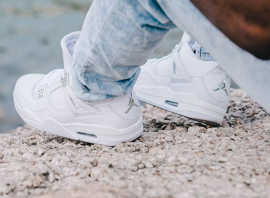 Air Jordan Sneaker Repair, Restoration & Cleaning | The Cobblers ...